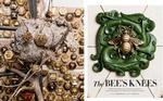 Museum Bees by Trace Mayer